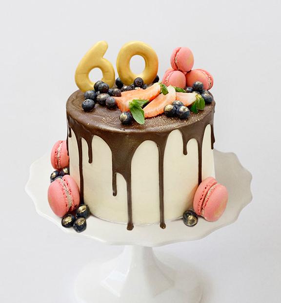 Drip-cake-cumpleaños