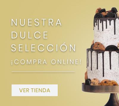 Compra online nuestra dulce selección