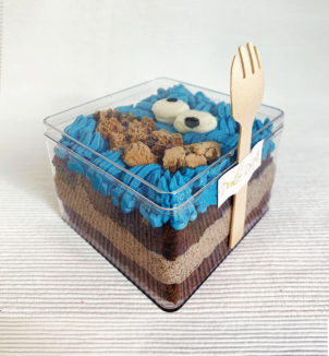 Dulcebox Cookie Monster