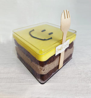 Dulcebox Smiley