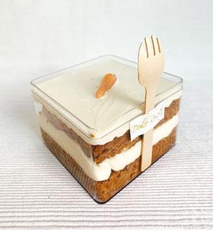 Dulcebox Carrot Cake