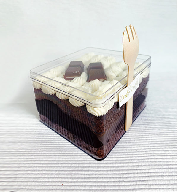 Dulcebox Chocolate