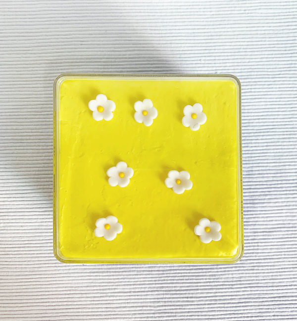 Dulcebox Flores